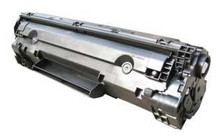 Toner HP CB436A Compatível com Impressoras 1505,1005,1006, M1120, M1522