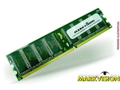Memória Markvision  2GB DDR-2 667MHZ CL5 - PC5300U - Markvision