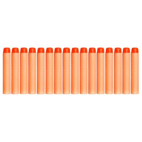 Refil 16 Dardos Nerf Clip System - Hasbro
