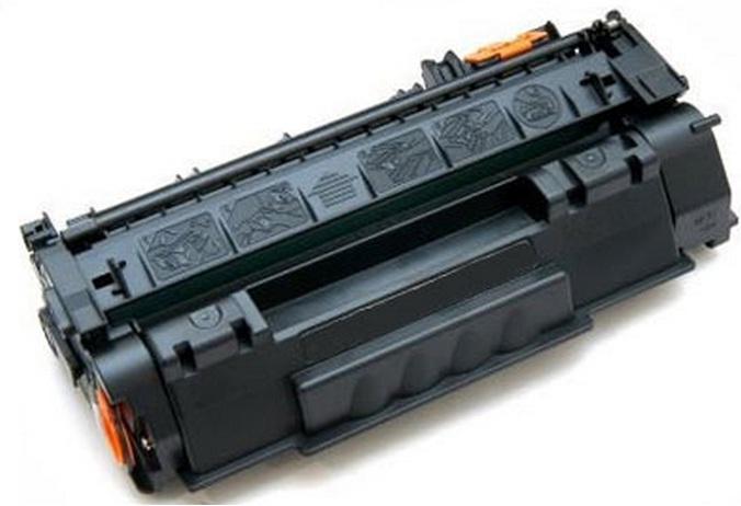 Toner HP Q7553A Compatível com Impressoras P2014,P2015,M2727 MFP