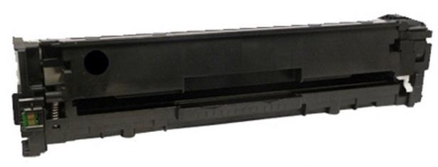 Toner HP CB540A Black Compatível com Impressoras CP1215/1515/1518/CM1312 MPF