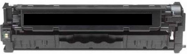 Toner HP CC533A Black Compatível com Impressoras CP2025/CM3230 MFP