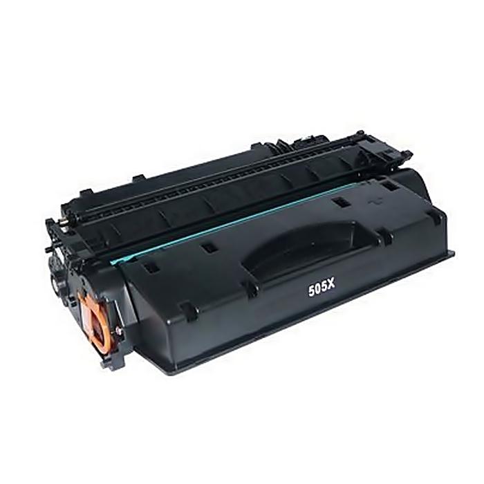 Toner HP 505-X Compatível com Impressoras P2035/P2055