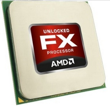 Processador AMD Bulldozer Quad Core Fx-4100 3.6 Ghz 12Mb Black Edition