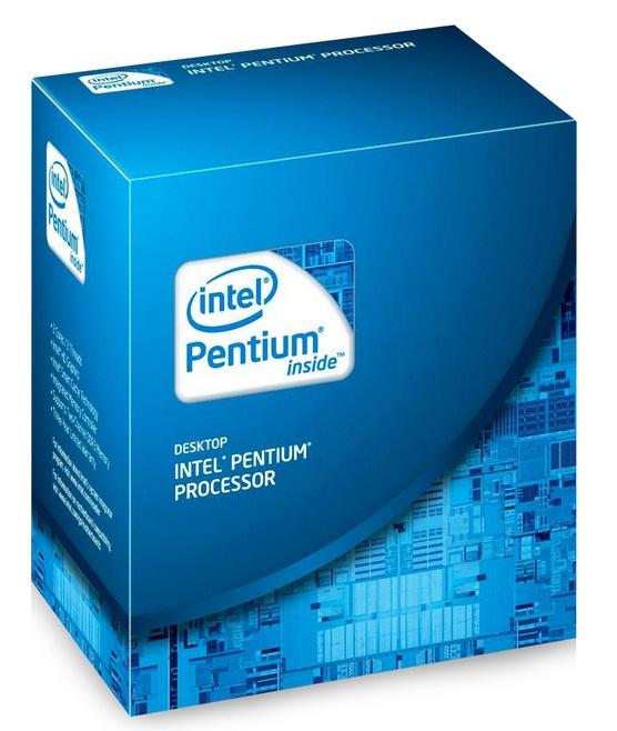 Processador Intel Pentium G630 2.7 Ghz 3MB LGA1155