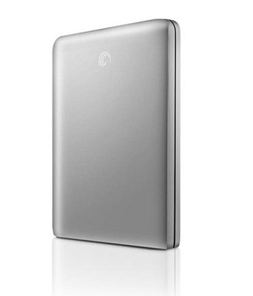 HD Externo 1 TB Seagate FreeAgent GoFlex Ultra-Portable 3.0 Prata