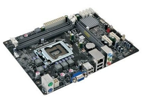 Placa Mãe PC Ware p/ Intel IPMH61R3 Socket LGA 1155