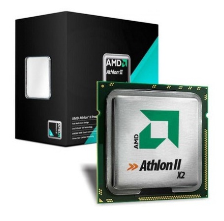 Processador AMD Athlon II X2 3.0 Ghz 2.0 MB de Cache Socket AM3