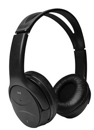 Fone de Ouvido Estéreo Bluetooth Urban Sound - Mymax