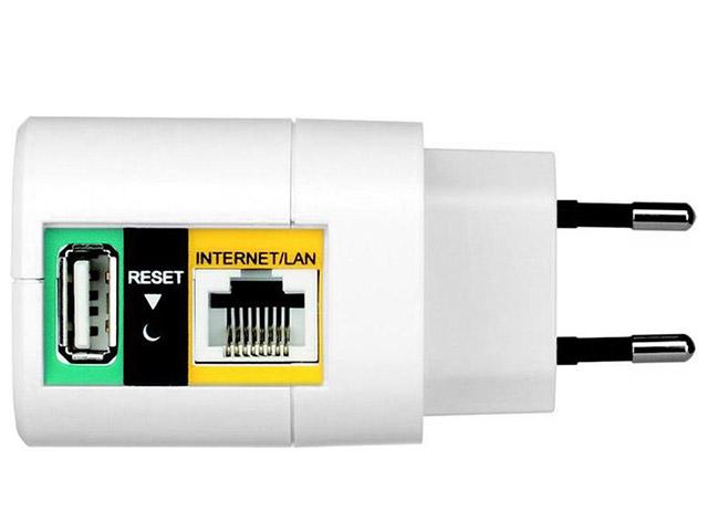 Roteador D-Link Mobile Companion DIR-505 - D-Link