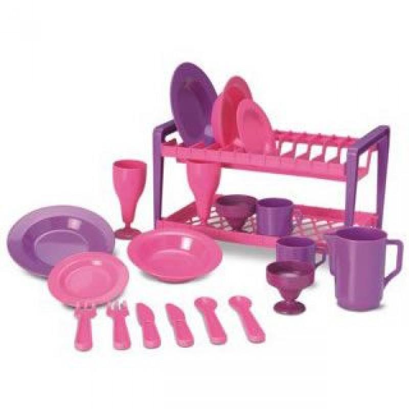 Enxutinho da Princesa - Elka Brinquedos
