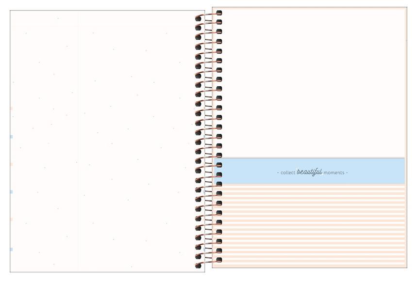 Agenda Espiral Planner Soho M7 2022 - Tilibra