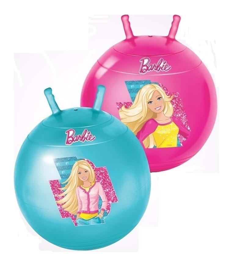 Pula Pula Barbie Esportista - Pink/ Turquesa - Lider