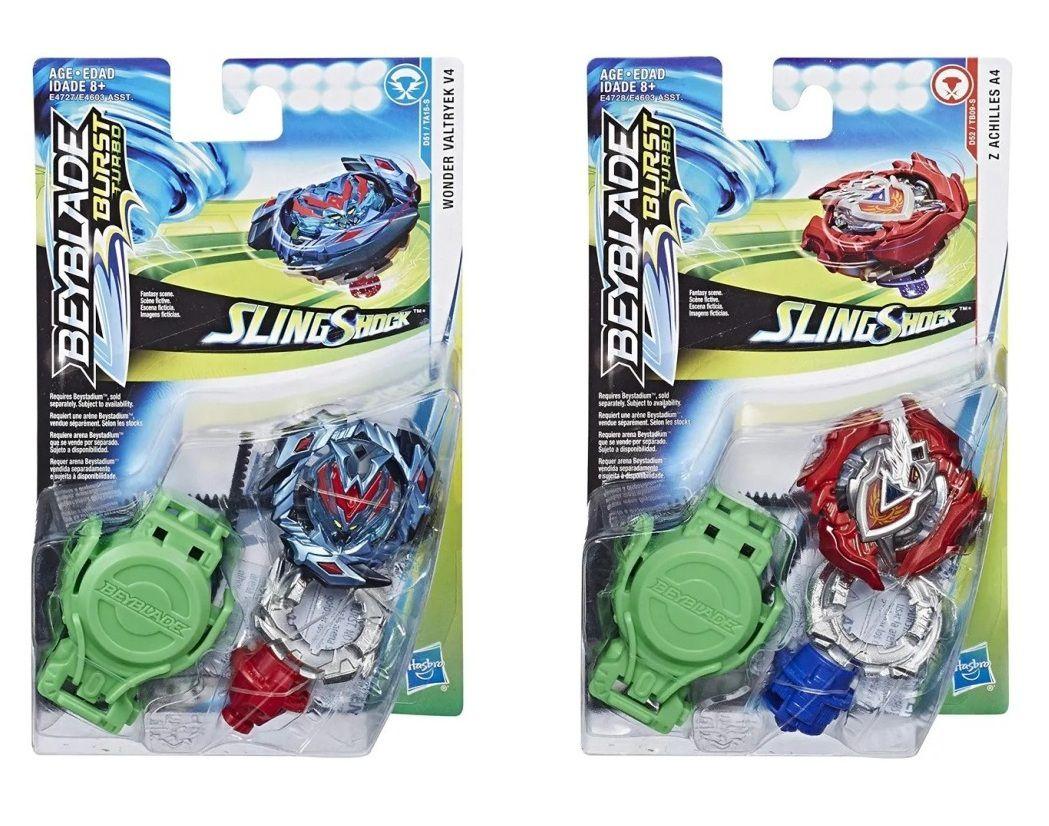 Beyblade Burst Turbo Slingshock - Hasbro