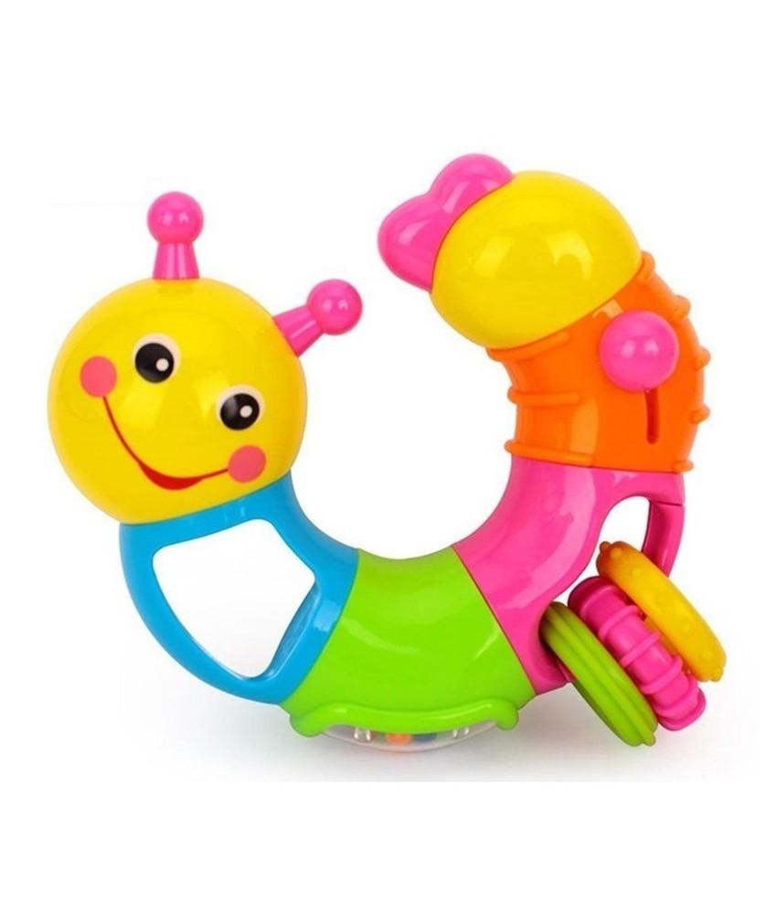 Bicho Chocalho Sortidos - Zoop Toys