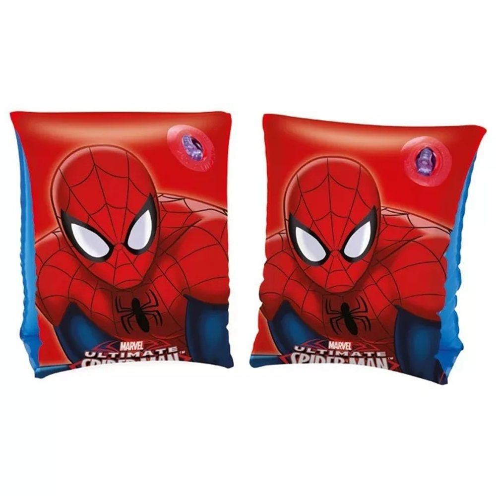 Boia de Braço Marvel Ultimate Spider-Man - Bestway