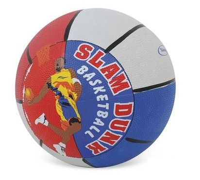 Bola de Basquete Slam Dunk Basketball - Xalingo