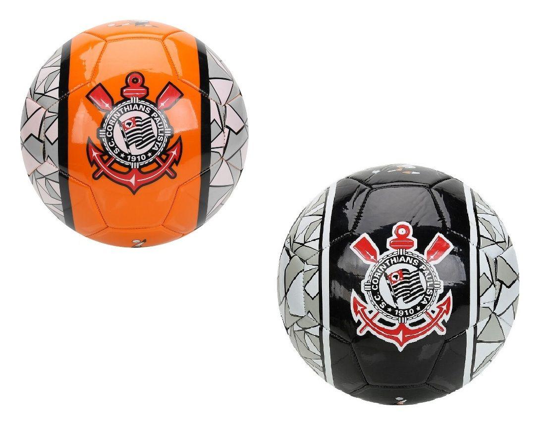 Bola de Futebol Corinthians Deuses - SPORTCOM