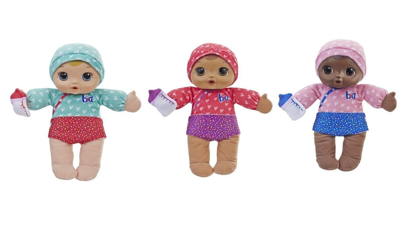 Boneca Baby Alive Dorme Bebê - Hasbro