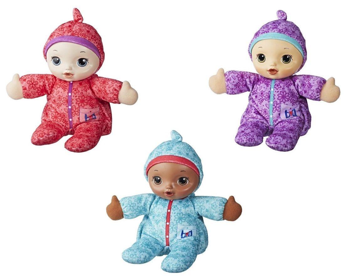 1ba7050425 Boneca Baby Alive Soninho - Hasbro
