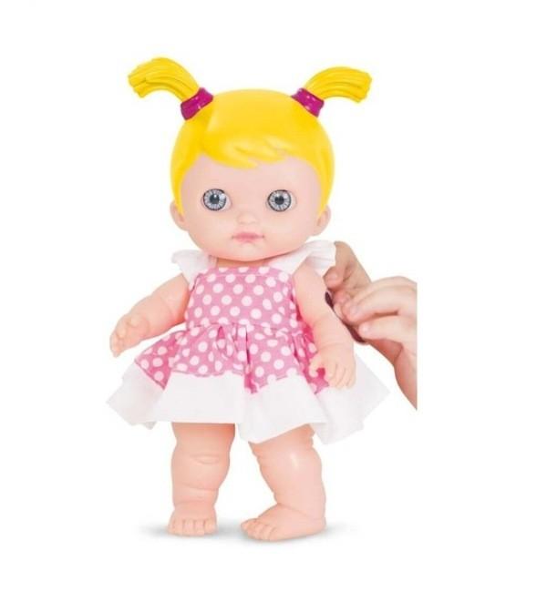 Boneca Baby Dreams Dodói - Cotiplás