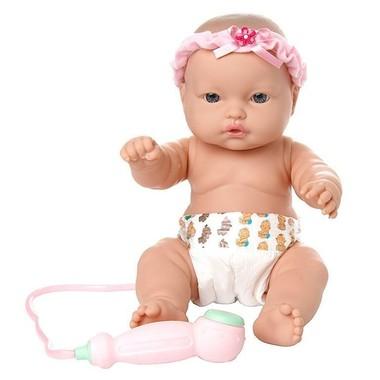 Boneca Baby Junior Coleção Duchinha - Cotiplás