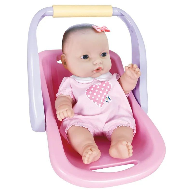Boneca Bebê Conforto - Cotiplás