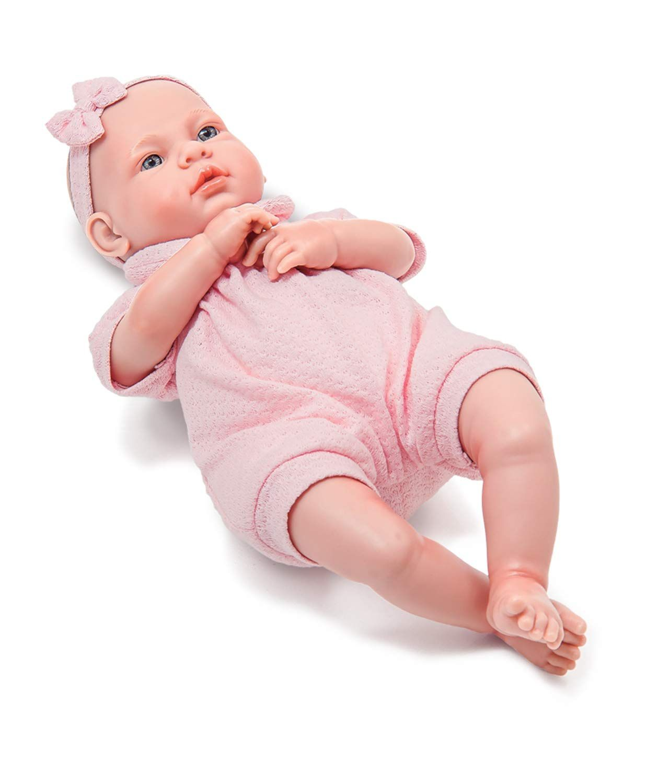 Boneca Bebê Real - Roma Brinquedos