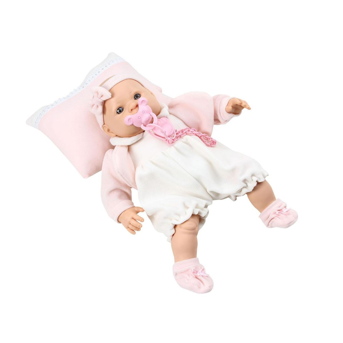 Boneca Bolita Sonho de Ninar - Roma Brinquedos