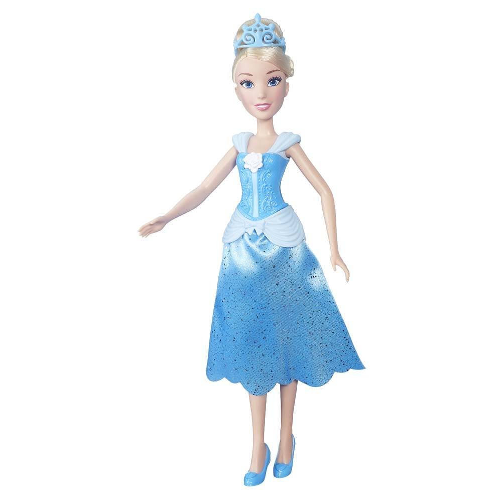 Boneca Cinderela Disney Princess - Hasbro