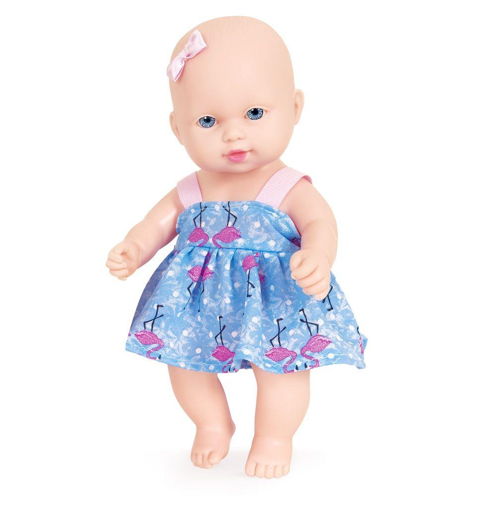 Boneca Coleção Baby Junior Fofinha - Cotiplás