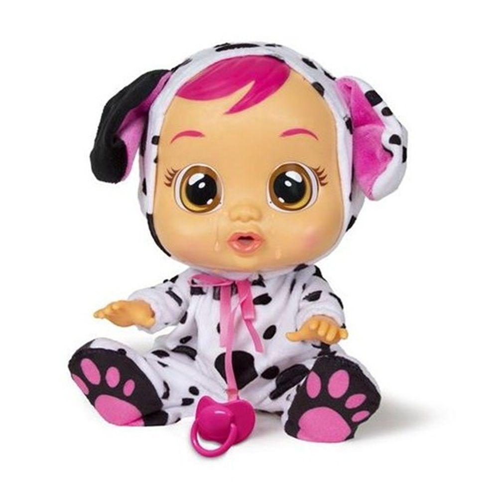 Boneca CRY Babies Dotty - Multikids