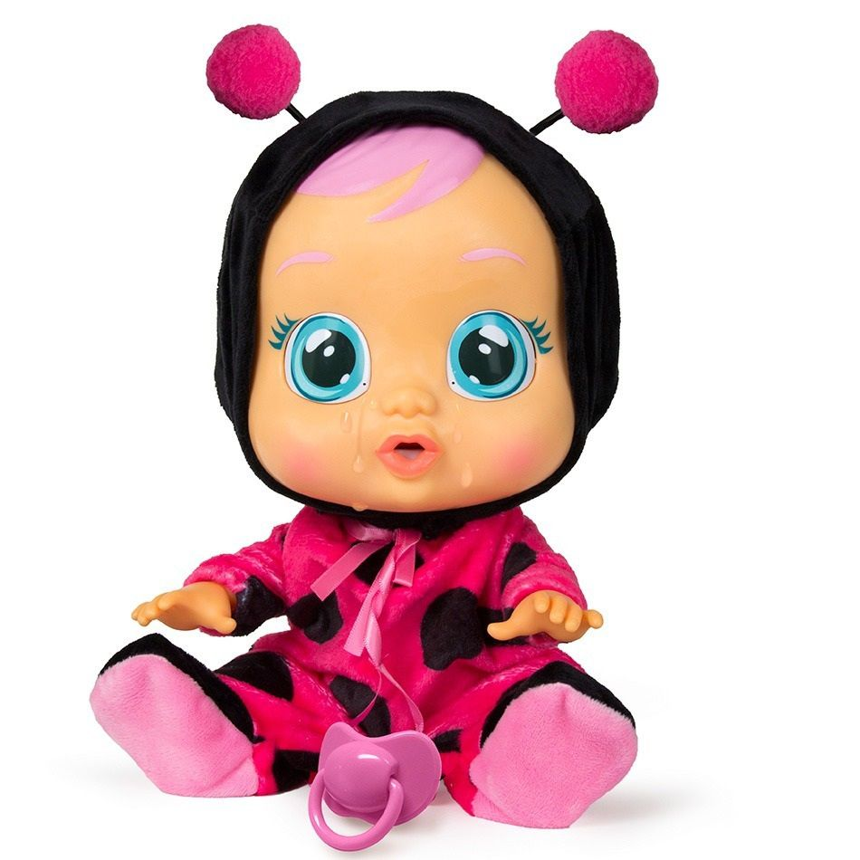 Boneca CRY Babies Lady - Multikids