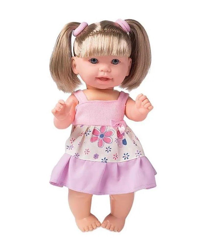 Boneca Docinho da Mamãe - Super Toys