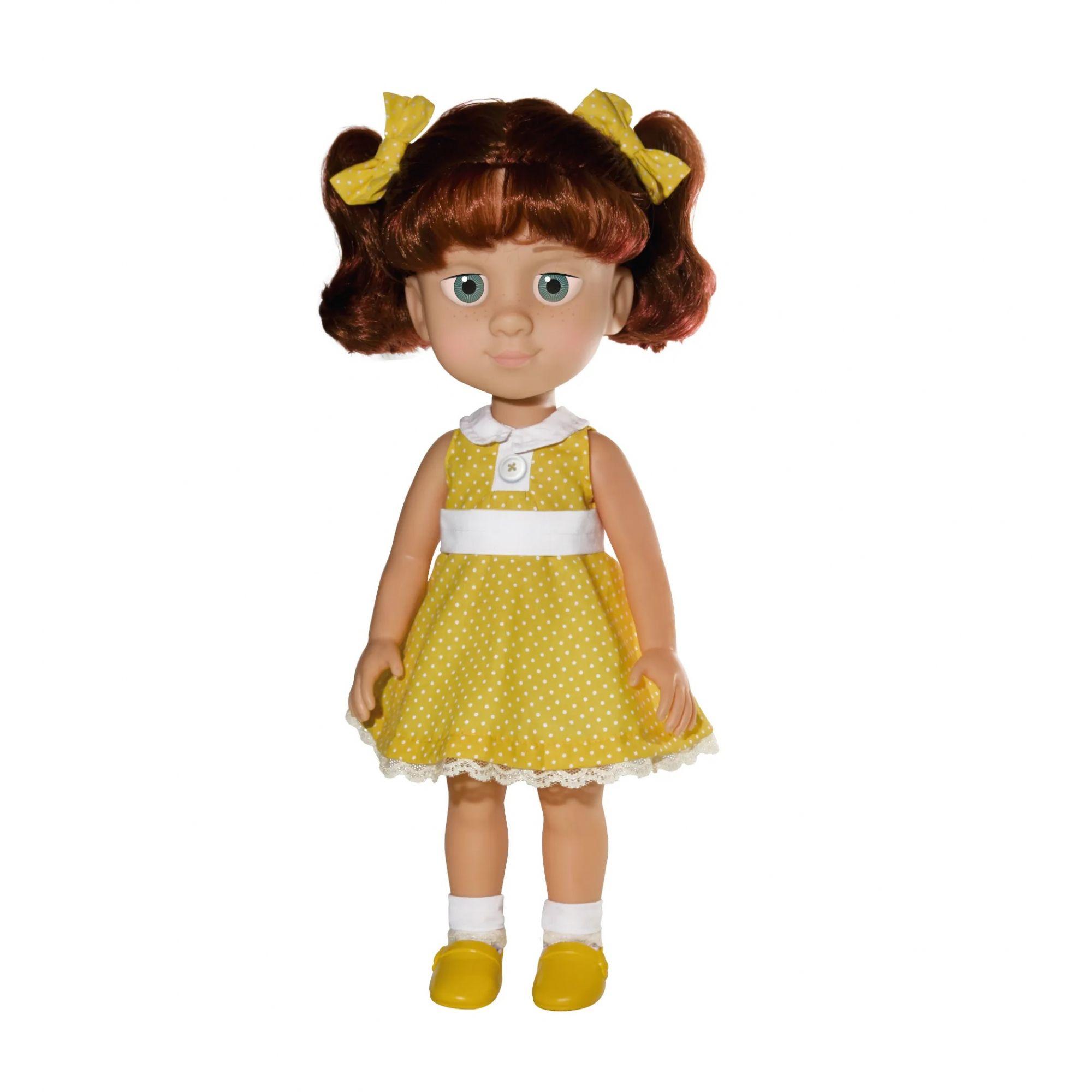 Boneca Gabby Gabby Disney Pixar Toy Story 4 - Baby Brink