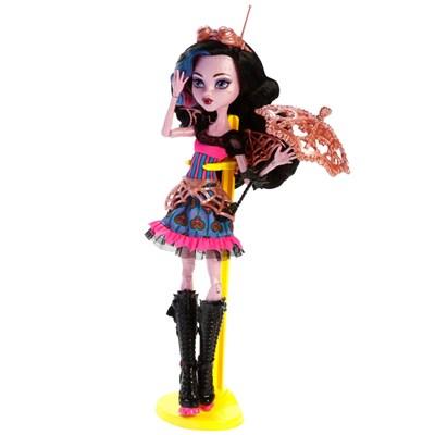 Boneca Monster High Monster Fusion Dracubecca - Mattel