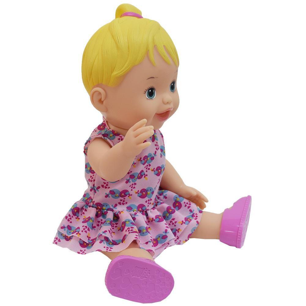 Boneca My Little Collection Doutora - Diver Toys