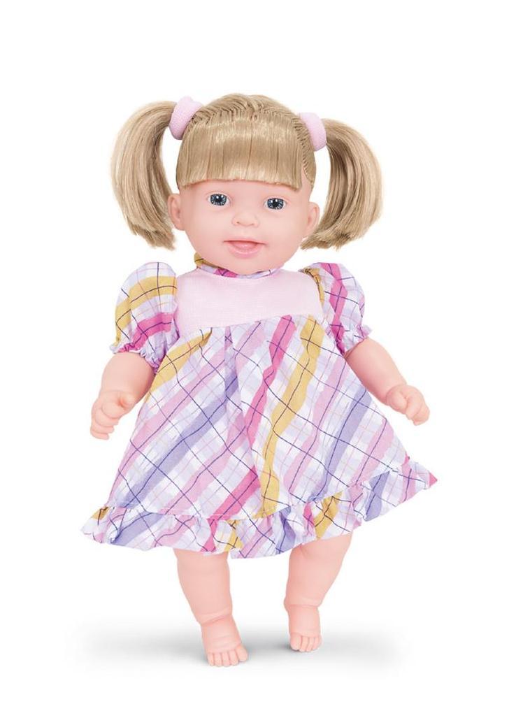 Boneca Segredos da Malú - Super Toys