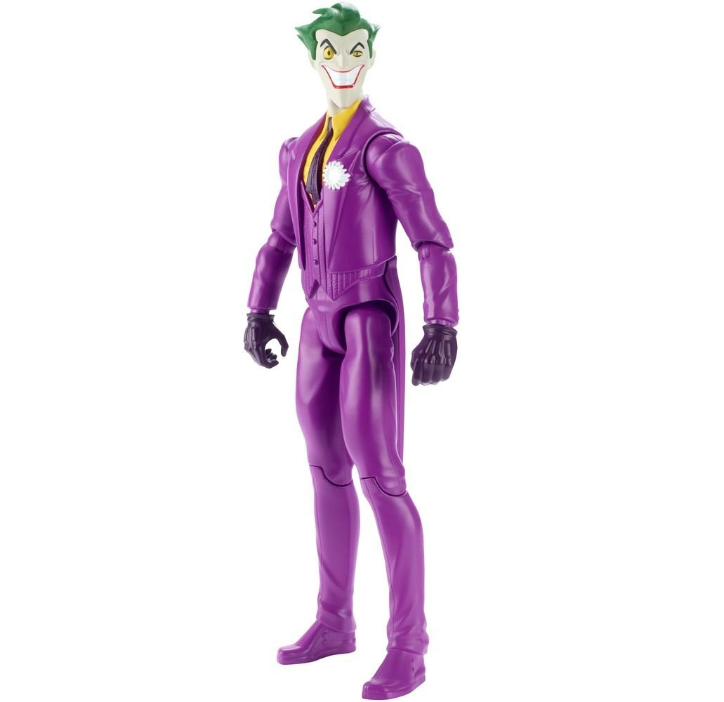 Boneco Liga da Justiça Action Articulado - Mattel