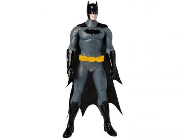 Boneco Justice League Batman - Candide