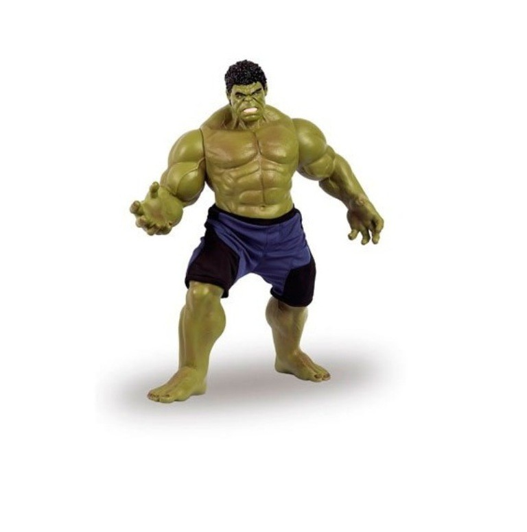 Boneco Marvel Avengers Age Of Ultron Initiative Hulk - Mimo