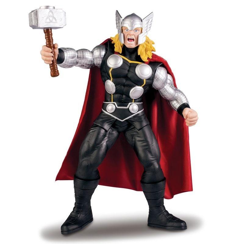 Boneco Marvel Avengers Thor Grande - Mimo