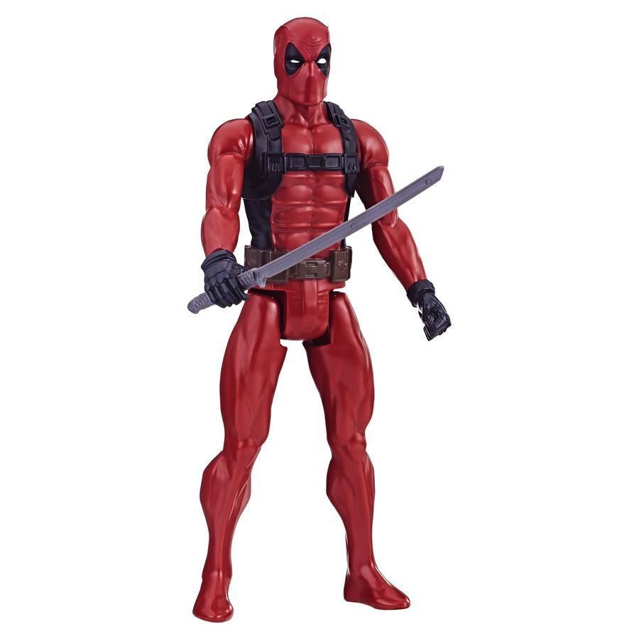 Boneco Marvel Deadpool - Hasbro