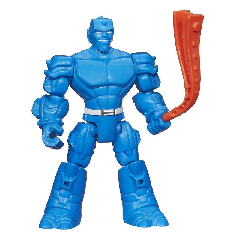 Boneco Marvel Super Hero Mashers A-Bomb - Hasbro