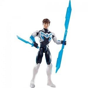 Boneco Max Steel Dual Force Max - Mattel