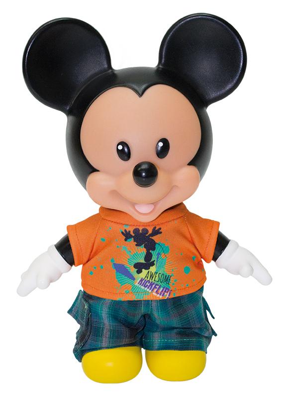 Boneco Mickey Docinho - Multibrink