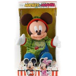 Boneco Mickey Kids Disney - Multibrink