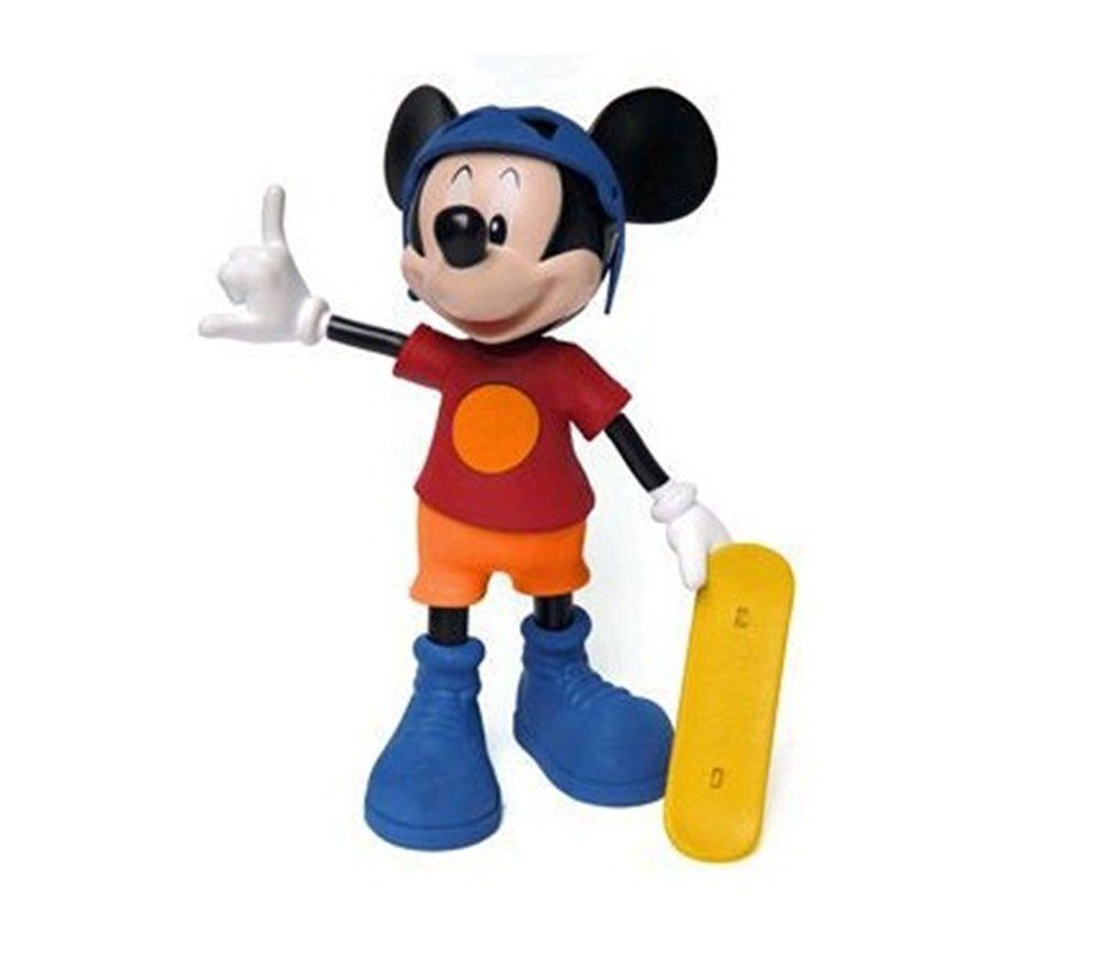 Boneco Mickey Radical - Elka