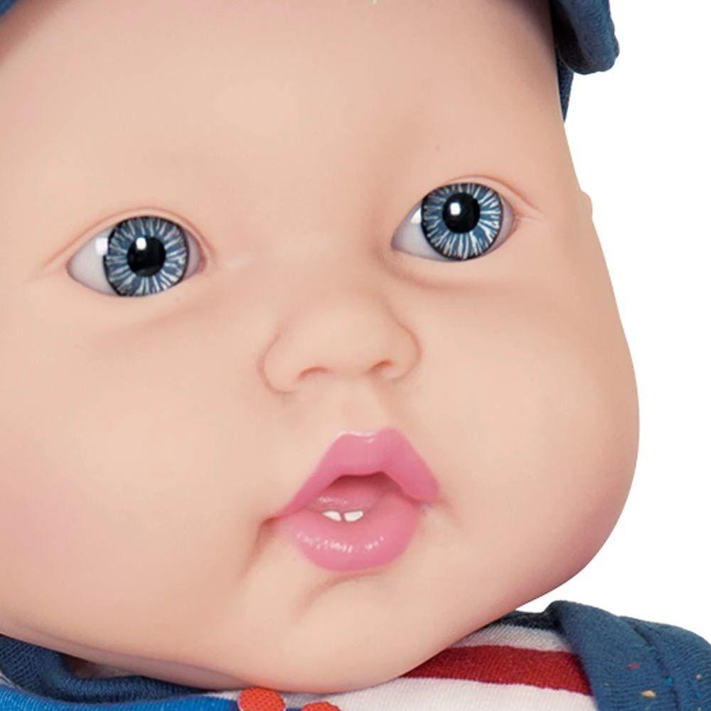 Boneco Miyo Bebês Fofinhos - Cotiplás
