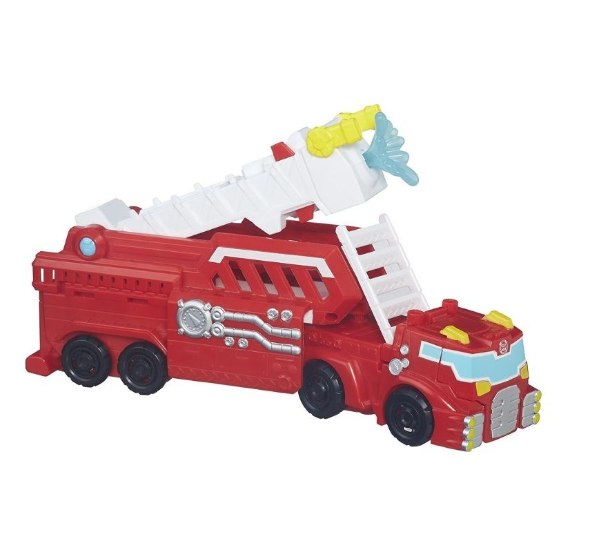 Boneco Playskool Heroes Transformers Rescue Bots - Hasbro